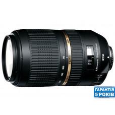 TAMRON Объектив AF 70-300 F/4-5,6 Di  VC USD для Nikon