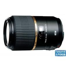 TAMRON Объектив AF SP 90mm F/2,8 Di Macro 1:1 VC USD для Canon