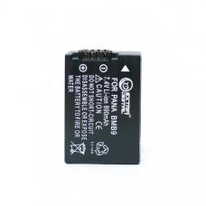 Аккумулятор ExtraDigital Panasonic DMW-BMB9