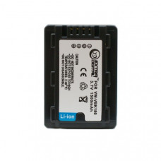 Аккумулятор ExtraDigital Panasonic VW-VBK360