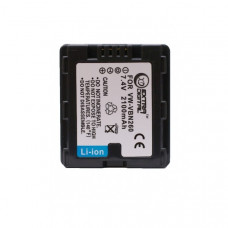 Аккумулятор ExtraDigital Panasonic VW-VBN260