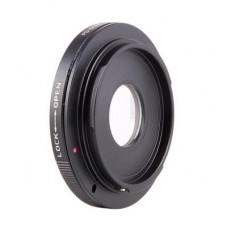 Переходник Canon FD - Canon EOS
