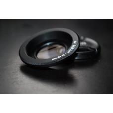 Переходник М42/ Nikon + фокус на бесконечность