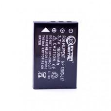 Аккумулятор ExtraDigital Pentax D-LI7