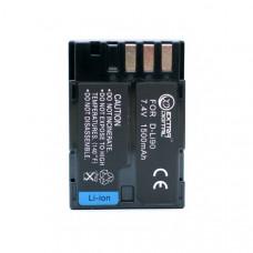Аккумулятор ExtraDigital Pentax D-Li90