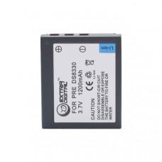 Аккумулятор ExtraDigital UFO DS-8330