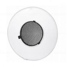 Диффузор Falcon CDH-40-3 с сотой 30° для рефлектора 41 см
