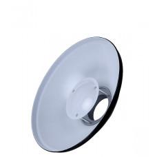 Портретный рефлектор Godox BDR-W белый/ARS (55см)