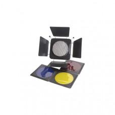 Рефлектор Falcon DEA-BHC Набор / DE (Соты,Шторки,Фильтры)