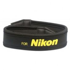 """Ремень """"Nikon"""" NL-NY"""