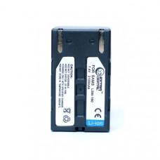 Аккумулятор ExtraDigital Samsung SB-LSM160