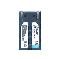 Аккумулятор ExtraDigital Samsung SB-LSM80