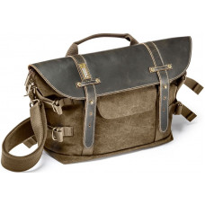 Сумка National Geographic Midi Satchel for DSLR with additional lenses and accessories NG A2140 (NG A2140)