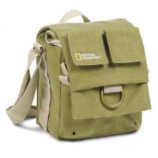 Сумка National Geographic Small Shoulder Bag NG 2344 (NG 2344)