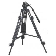 Трипод для видеокамеры Arsenal ARS-717B