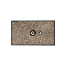 SLIK Сменная площадка 6027  для 504QF II, DV TRAVEL PRO