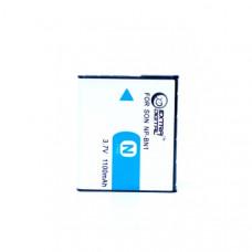 Аккумулятор ExtraDigital Sony NP-BN1