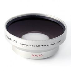 MARUMI Конвертер широкоугольный 55mm  0.5х