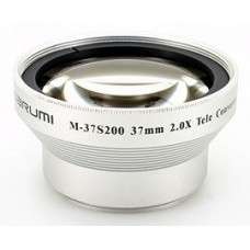 Телеконвертер Marumi 37mm 2.0х