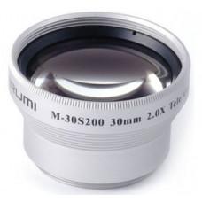 Телеконвертер Marumi 55mm 2.0х