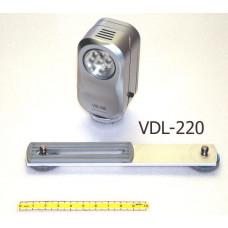Накамерный свет Lishuai VDL-220