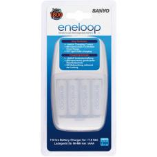 """Sanyo MQN09-E-4-3UTGB + Eneloop R6 """"АА"""" (1900mAh)"""