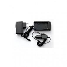 """Зарядное устройство ExtraDigital NP-1, NP-40, KLIC-7005, SB-L0837, L1237, DB-L40, S004"""""""
