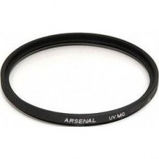 Светофильтр ARSENAL MC UV 52 mm