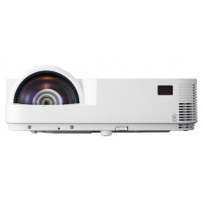 Короткофокусный проектор NEC M352WS (DLP, WXGA, 3500 ANSI Lm)