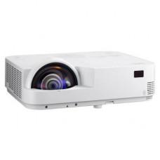 Короткофокусный проектор NEC M302WS (DLP, WXGA, 3000 ANSI Lm)