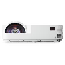 Короткофокусный проектор NEC M333XS (DLP, XGA, 3300 ANSI Lm)