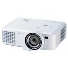 Короткофокусный проектор Canon LV-WX300ST (DLP, WXGA, 3000 ANSI Lm)