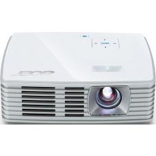 Портативный проектор Acer K135, (DLP, WXGA, 500 ANSI lm, LED)
