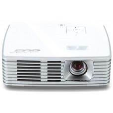 Портативный проектор Acer K132, (DLP, WXGA, 500 ANSI lm, LED)