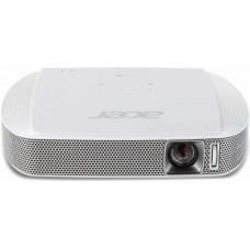 Портативный проектор Acer C205 (DLP, FWVGA, 150 ANSI lm, LED)