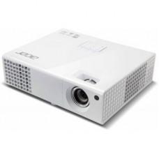 Короткофокусный проектор Acer S1383WHne (DLP, WXGA, 3200 ANSI Lm)