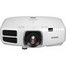 Инсталляционный проектор Epson EB-G6350 (XGA, 7000 ANSI lm)