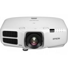 Инсталляционный проектор Epson EB-G6550WU (3LCD, WUXGA, 5200 ANSI lm)