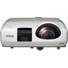 Короткофокусный проектор Epson EB-426Wi (3LCD, WXGA, 2500 ANSI lm)