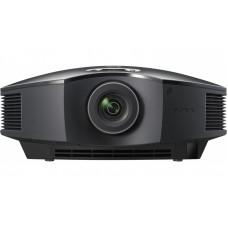 Проектор для домашнего кинотеатра Sony VPL-HW55ES, черный (SXRD, Full HD, 1700 ANSI Lm)