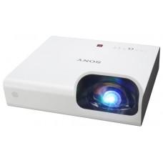 Короткофокусный проектор Sony VPL-SX225 (3LCD, WXGA, 3000 ANSI Lm)