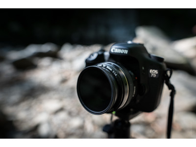 Обзор: 58 мм переменный (Variable) ND Фильтр K&F Concept