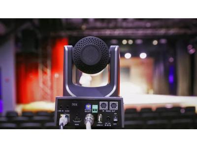 Лучшие поворотные PTZ камеры 2021 года для веб-конференций и видеопроизводства