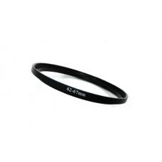 Повышающее кольцо Step Up 62-67мм для объектива K&F Concept