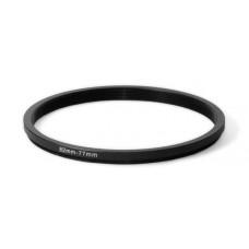 Понижающее кольцо Step Down 82-77мм для объектива K&F Concept