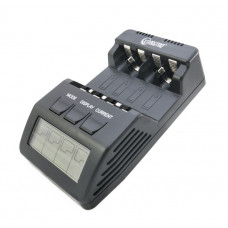 Зарядное устройство Extradigital BM110 + 4 шт AA 2500 mAh (AAC2830)