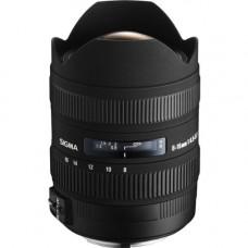 Объектив SIGMA 8-16/f4,5-5,6 DC HSM Canon