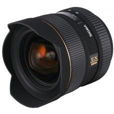 Объектив SIGMA AF 12-24/4.5-5.6 II DG HSM Canon