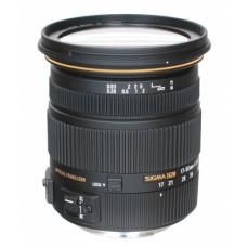 Объектив SIGMA AF 17-50/2,8 EX DC OS HSM Canon