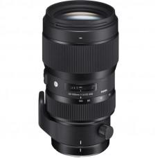 Объектив SIGMA AF 50-100/1,8 DC HSM Art Nikon